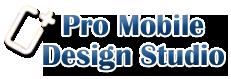Pro Mobile Design Studio